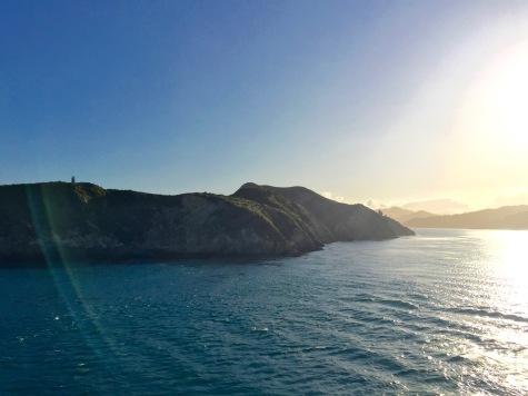 Hellllooooooo South Island!