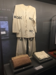 Prison garb